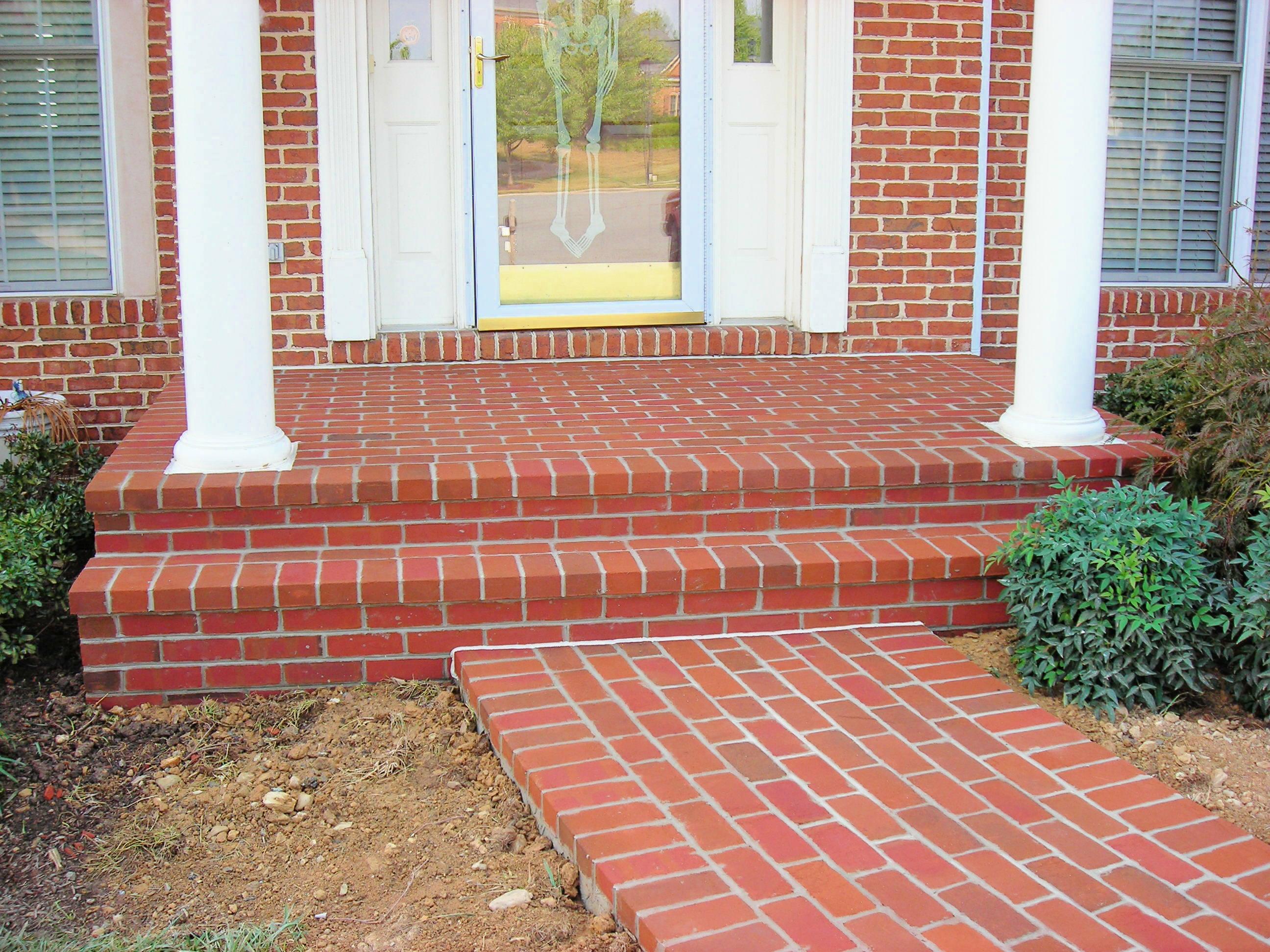 Pavement - Brick